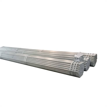 GI Scaffolding Pipes