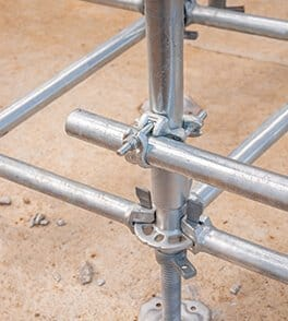 Wellmade Scaffolding Pipe Clamps System