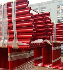 Wellmade Scaffold Shoring Frame Equipment