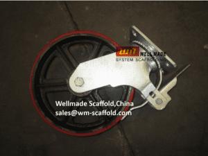 Scaffolding Wheels