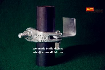 Scaffolding Clamp Board Retaining Coupler BRC
