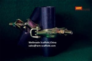 scaffolding clamps pressed steel bs 1139 standard