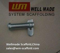 Scaffolding Filp Lock Pin