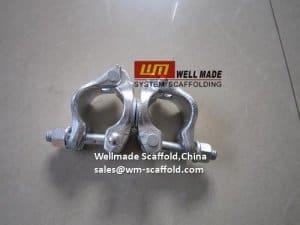 OD 60 x OD 60mm Scaffolding Clamps
