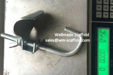 Scaffolding Clamp Pressed Ladder Clamps