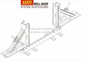 Beam Formwork System Usage In Construction