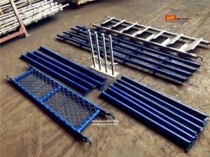 quick lock scaffolding parts