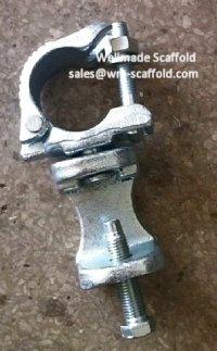 Swivel Scaffold Beam Clamp Girder Coupler Gravlock
