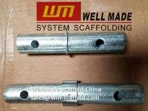 Scaffolding Coupling Pin for Scaffolding Fames