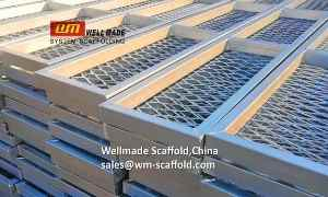 Scaffold Boards Package