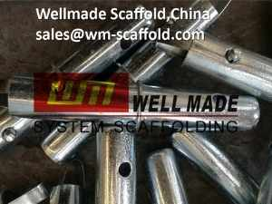 Scaffolding Coupling Connector for Frame Scaffolding