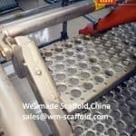 Pin Lock Scaffold Ringlock System