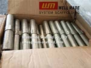 Scaffolding Coupling Pin for Frame Scaffolding