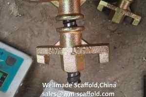 Concrete Tie Rod Dywidag Tie Bar Construction System