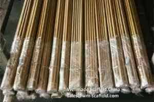 Concrete Tie Rod Dywidag Tie Bar Construction System 3