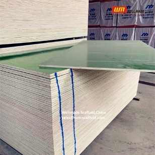 Green Phenolic Plywood