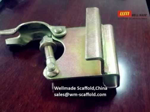 Ladder Clamp Double Side Scaffolding