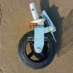 Scaffold Caster Wheel Rubber Type