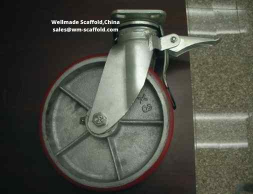 Scaffold Caster Wheels 5