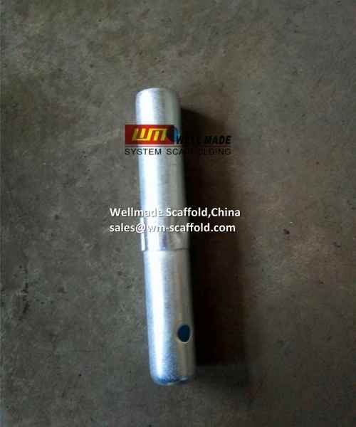 Scaffolding Coupling Spigot Connector Joint