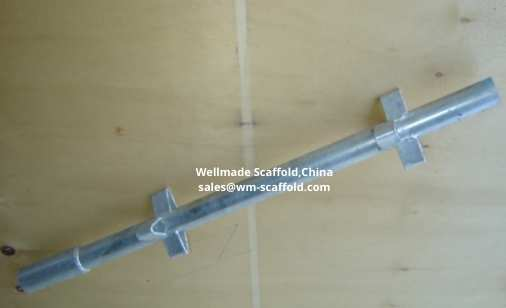 Formwork Scaffolding Speedshore Standard