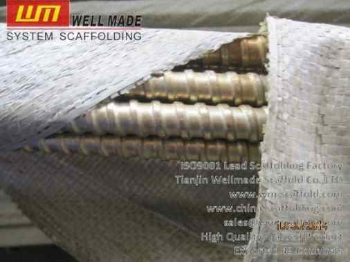 concrete tie rod