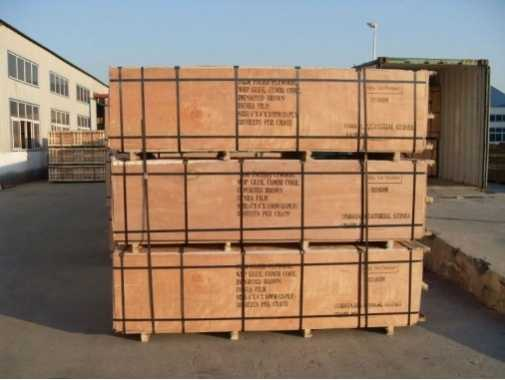 Film Faced Plywood Package