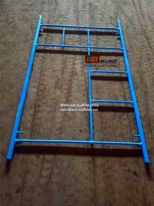 h frame scaffolding chile Scaffold