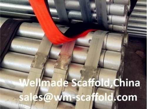 tube lock scaffolding