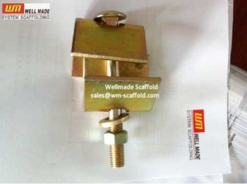 Universal Clamp Scaffolding