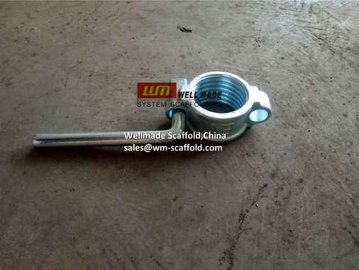 Acrow Prop Nut Accessories