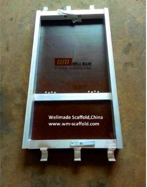 610mm Alumimium Plywood Platform