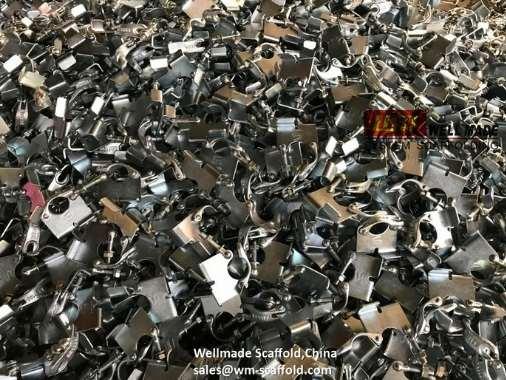 Board Clamp Scaffolding Manufacturing Wellmade