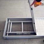 Aluminium Scaffolding Plank