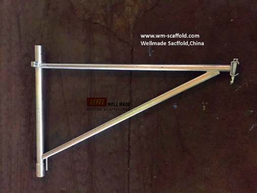 Crab 60 Shoring System Triangle Frame