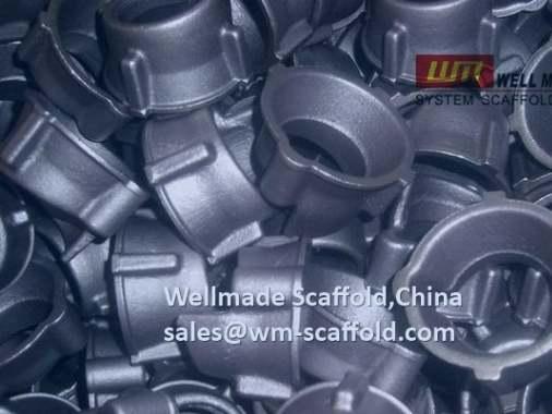Cuplock Scaffolding Top Cup