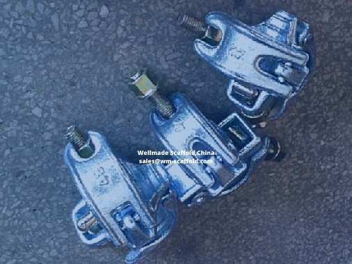 Germany Scaffolding Clamps