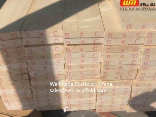 Import Timber for Wood Plank