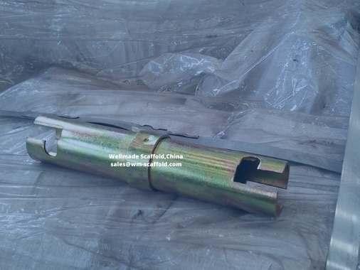Inner Joint Pin for Steel Tube with Rivet