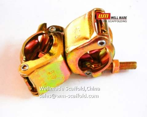Japanese Standard Scaffolding Clamps