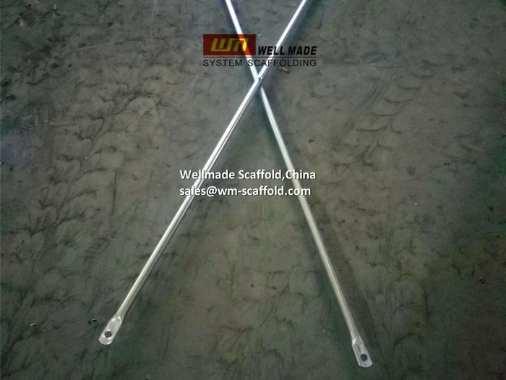 Main Frame Scaffolding Cross Brace