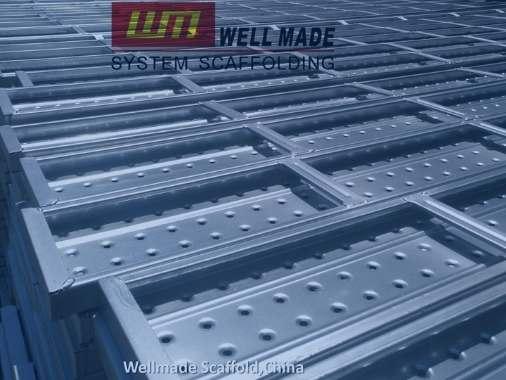 Main Frame Scaffolding Metal Deck
