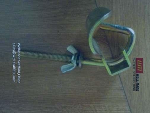 Pressed Scaffold Ladder Clamp