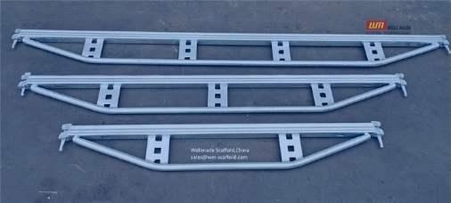 Ringlock Scaffolding Truss Ledger U Type