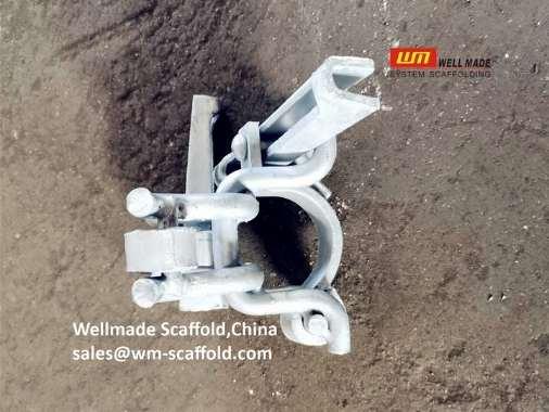 Scaffolding Swivel Wedge Clamp