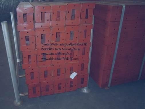 Steel Formwork Panels Inner Corner