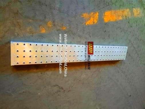 200 x 50mm Scaffold Metal Boards