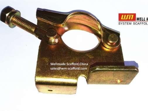 Pressed Board Clamp Scaffolding