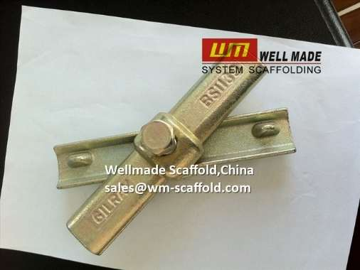 drop forged scaffolding joint pin clamps-joint pin coupler-scaffolding clamps for BS1139 scaffolding tube-sales@wm-scaffold.com-wellmade scaffold