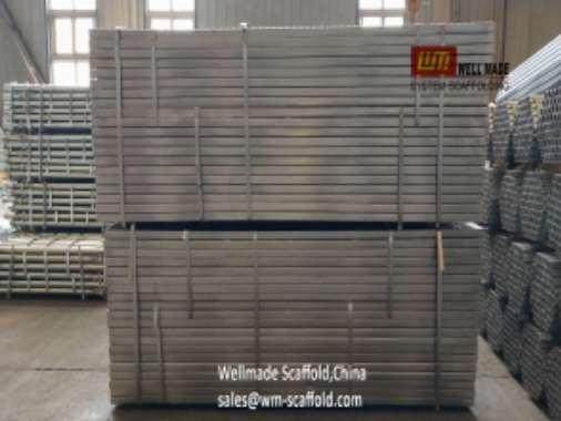 240x45mm Metal Deck Scaffold Boards